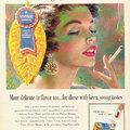 Vintage reklámok
