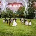 Új trendek az esküvői fotókon