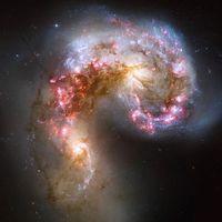 Az Univerzum közelebbről