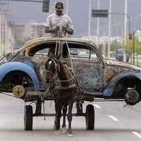 Ember az UTAKON!(alternatív szállítási megoldások)