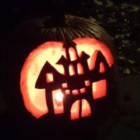 Halloween a Füvészkertben: a pókocska-keresés, a mézkóstoló és a tüzes bemutató voltak a klassz családi rendezvény legnépszerűbb programjai