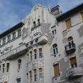 A nyomdászszakszervezet palotája - a Gutenberg-Otthon története
