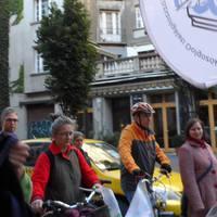 Közel ezren demonstráltak a magyar lakáspolitika megreformálásáért