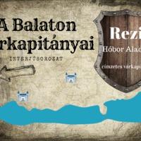 A Balaton várkapitányai - interjúsorozat 1. rész