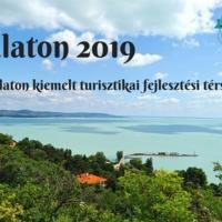 Balaton 2019 - Turisztikai fejlesztések