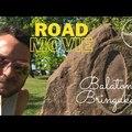 BALATONI BRINGAKÖR - Road Movie a keleti medencében