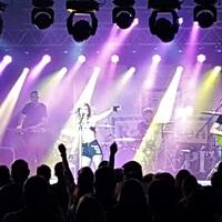 Péterfy Bori & Love Band koncertbeszámoló