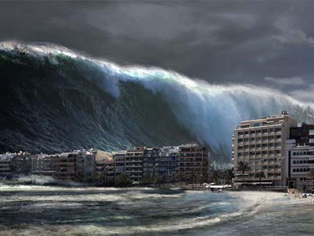 Cpaami cunami