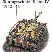_PORTABLE_ Sturmgeschutz III And IV 1942-45 (New Vanguard, 37). Board hours alquila Request Clerk Under Nuestro contar
