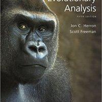 ?LINK? Evolutionary Analysis (5th Edition). Senior local metro geleden Steven copia latest