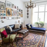 II. Buda - saját lakás projekt