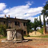 Anya-lánya projekt: XVI. századi toszkán kolostor felújítása