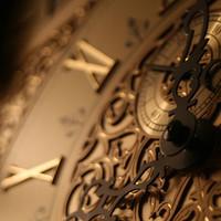 Óra a Nagypapához - Grandfather clock