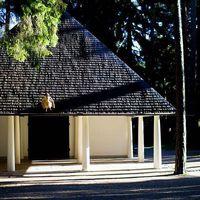 Újhullámos vatikáni kápolnák a Velencei Biennálén