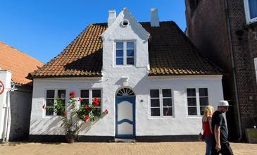 Egy boldog ország - úti beszámoló Dániából