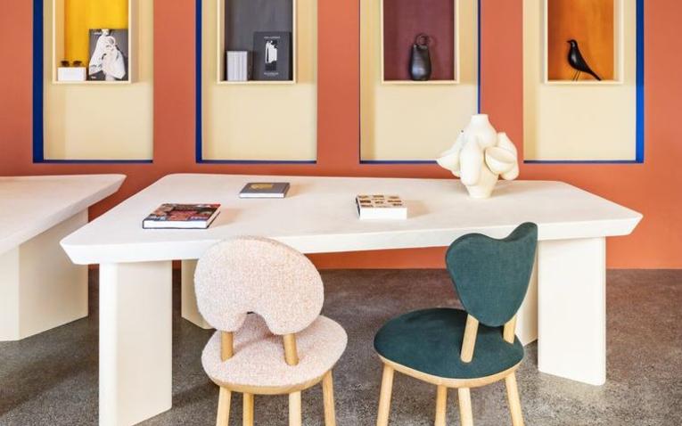 Yovanovich - haute couture tervezéstől az enteriőrig