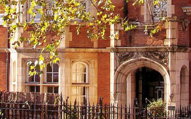 Kandallók és gumicsizmák - ősz Angliában