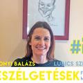 IZZÓSZTÁR #6 Lubics Szilvia (2. rész)