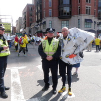 Boston Maraton 2013 - hosszú beszámoló