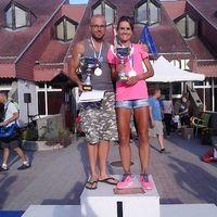 Győzelem! (Korinthosz.hu 81km)