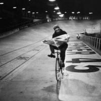 Henri-Cartier Bresson és a 6 napos bringaverseny
