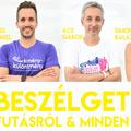 IZZÓSZTÁR #2 - Cseke Lilla, Sass Dani & Ács Gábor