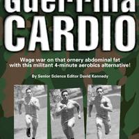 A zsírégetés pilótajátéka? - Guerrilla cardio