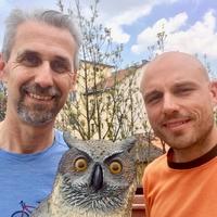 BÜNTETŐKÖR Podcast #1 és #2 - Csanya
