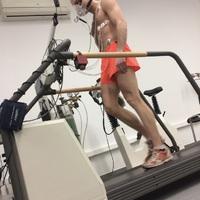 Terhelésélettani labor 2018 - Meghalás, meghaladás