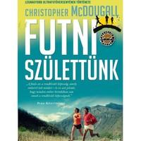 Sportkönyvkritika 2. - McDougall: Futni születtünk