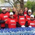 Testközelből a London Maratonon