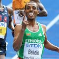 Fuss, mint az etiópok! #2 (Bekele és a végesprint)