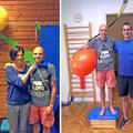 BÜNTETŐKÖR #8 - Fizio & gyógytorna Sinkó Judittal és Ruzsinszki Andrással