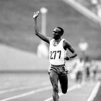 Henry Rono - egy elvesztegetett futókarrier (Sportkönyvkritika 3.)