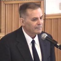 Balczó András 76 éves - Egy nyilvános előadás hanganyaga