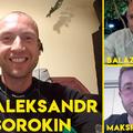 IZZÓSZTÁR #10 Aleksandr Sorokin