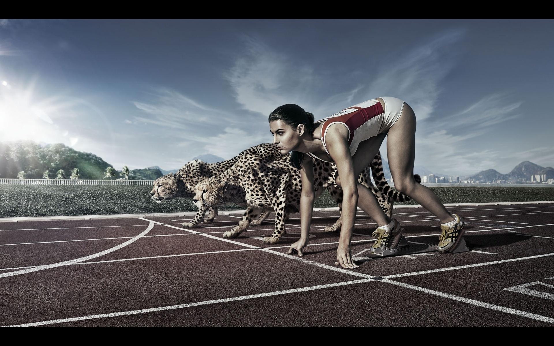 marathon_runner_girl_with_cheetah_on_race_start_line-wide.jpg