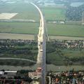 Épül az M0-s híd a soroksári Duna-ágon