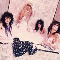 Telefonszex Mötley Crüe módra