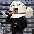 Bono: űr a szívben és az egó