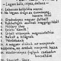 Mi kell a magyar nemzetnek?