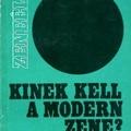 Modern komolyzenei kérdőív (Győr, 1969)