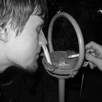 A kedvenc drogos fürdőszobámban és James Hetfield, ha elélvez