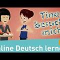 Wohnen - Videó feladattal kezdőknek
