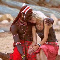 Ingyen letölthető német film: Die weisse Massai