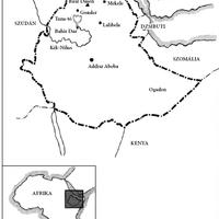 TÚL NAGY A VILÁG - Első fejezet, Etiópia, 4. rész