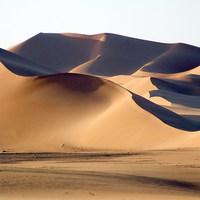 A VILÁG KÖZEPE - 9. fejezet - A SZAHARA ZÖLDJE, LÍBIA, 4. (befejező) rész