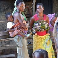 A VILÁG KÖZEPE - 11. fejezet - A REMÉNYTELEN AFRIKA, 1. rész