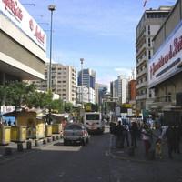 TÚL NAGY A VILÁG - 8. fejezet, Venezuela, 1. rész