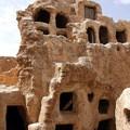 A VILÁG KÖZEPE - 9. fejezet - A SZAHARA ZÖLDJE, LÍBIA - 2. rész